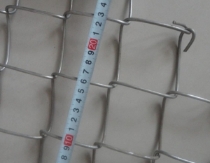 Рабица плетеная (ГОСТ 5336-80)